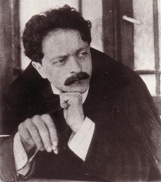 Béla Balázs 1884-1949