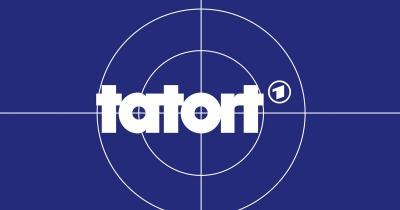 Tatort (זירת פשע), לוגו הסדרה